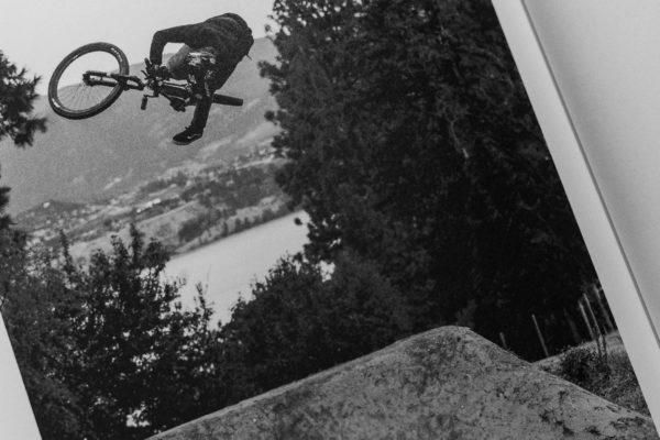 bicycle nightmares book vol. 2 - daniel fleury