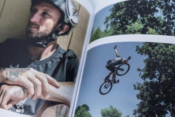 bicycle nightmares book vol. 3 - jake kinney