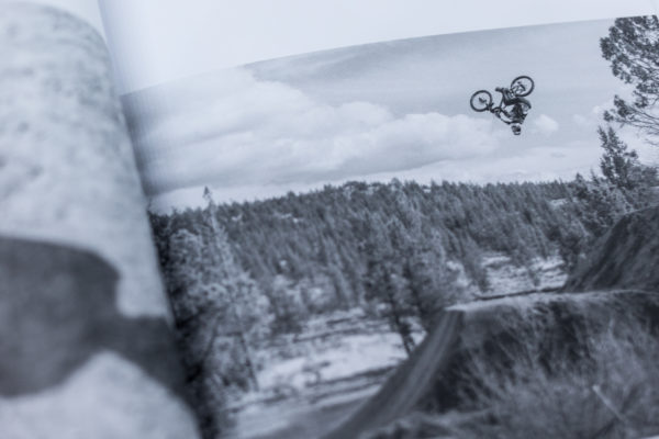 bicycle nightmares book vol. 3 - carson storch