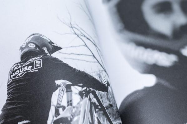 bicycle nightmares book vol. 3 - ryan howard