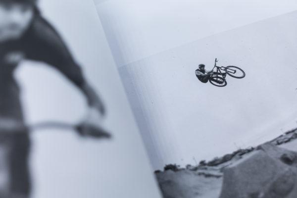 bicycle nightmares book vol. 3 - paul genovese