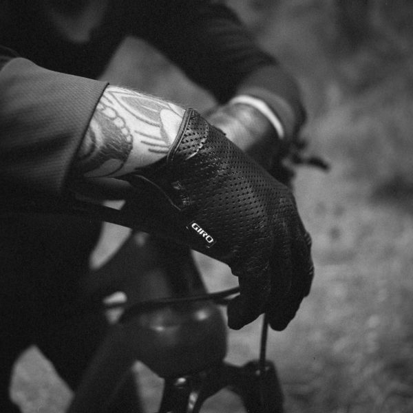 giro x bicycle nightmares outsider gloves