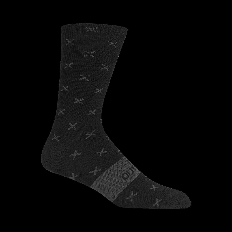 giro x bicycle nightmares sock