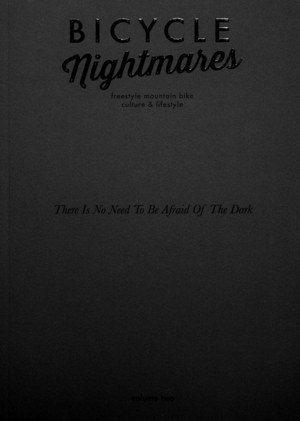 bicycle nightmares book vol. 2